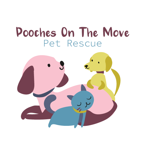 Pooches On The Move Pet Rescue